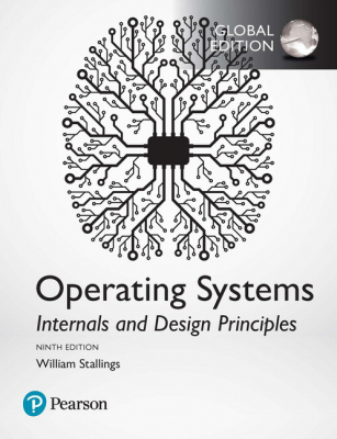 Image of Operating Systems : Internals And Design Principles