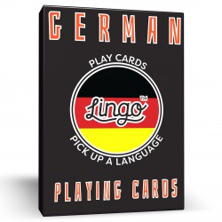 Image of German Playing Cards