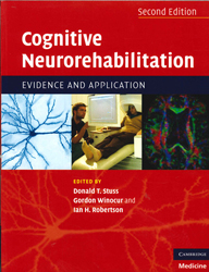 Image of Cognitive Neurorehabilitation : Evidence And Application
