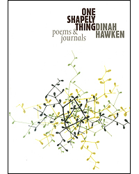 Image of One Shapley Thing: Poems & Journals