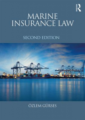 Image of Marine Insurance Law