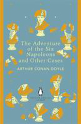 Adventure Of The Six Napoleons And Other Cases