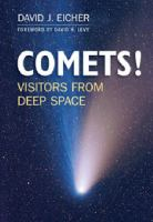 Image of Comets : Visitors From Deep Space
