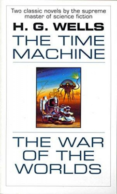 Image of Time Machine The War Of The Worlds The War Of The Worlds