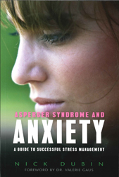 Image of Asperger Syndrome And Anxiety A Guide To Successful Stress Management