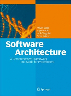 Image of Software Architecture