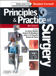 Image of Principles And Practice Of Surgery