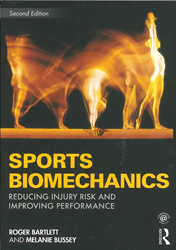Image of Sports Biomechanics : Reducing Injury Risk And Improving Performance