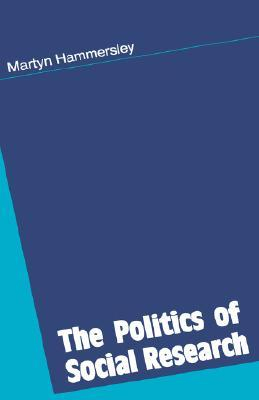 Image of Politics Of Social Research