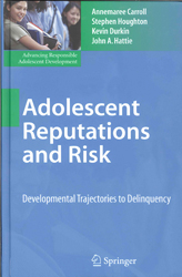 Image of Adolescent Reputations & Risk