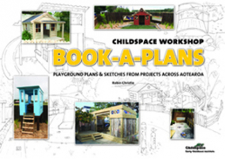 Image of Book A Plans : Childspace Workshop
