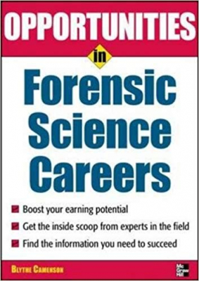 Image of Opportunities In Forensic Science Careers