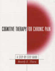 Image of Cognitive Therapy For Chronic Pain