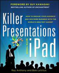 Image of Killer Presentations With Your Ipad