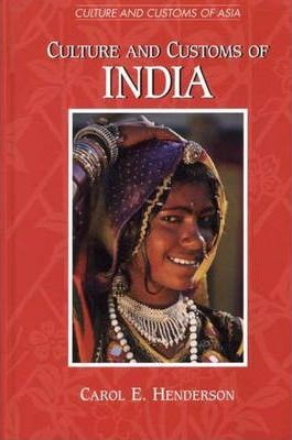 Image of Culture And Customs Of India