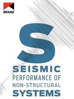 Image of Seismic Performance Of Non-structural Systems