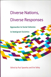 Image of Diverse Nations Diverse Responses : Approaches To Social Cohesion In Immigrant Societies