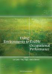 Image of Using Environments To Enable Occupational Performance