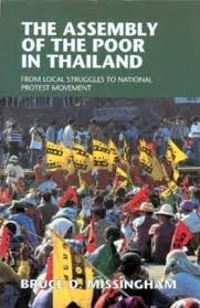 Image of Assembly Of The Poor In Thailand From Local Struggles To National Protest Movement