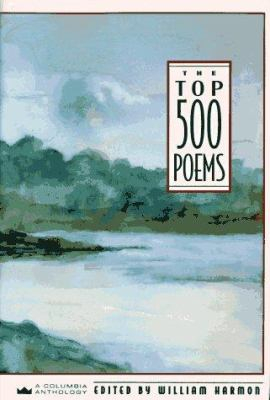 Image of Top 500 Poems