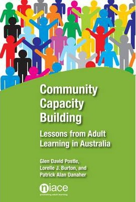 Image of Community Capacity Building Lessons From Adult Learning In Australia