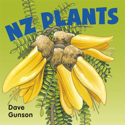 Image of Nz Plants