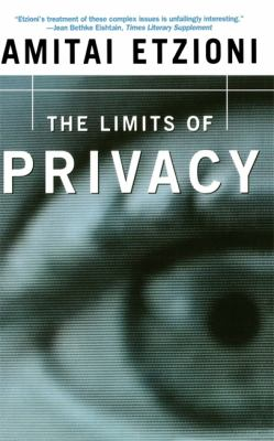 Image of The Limits Of Privacy