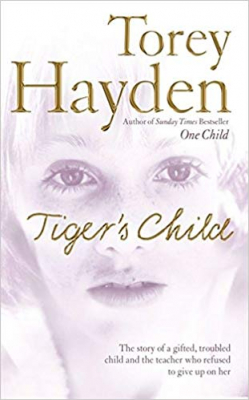 Image of Tigers Child