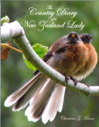 Image of Country Diary Of A New Zealand Lady