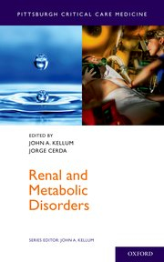 Image of Renal And Metabolic Disorders