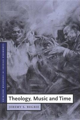 Image of Theology Music & Time