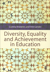 Image of Diversity Equality & Achievement In Education