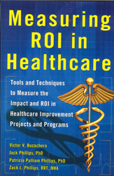 Image of Measuring Roi In Healthcare