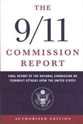 9/11 Commission Report The Full Final Report Of The Nationalcommission On Terrorist Attaks Upon The United States