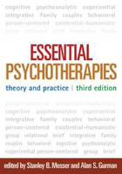 Image of Essentials Psychotherapies Theory & Practice