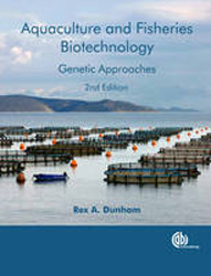 Image of Aquaculture & Fisheries Biotechnology