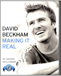 Image of Making It Real My Soccer Skills Book