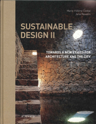 Image of Sustainable Design Ii : Towards A New Ethics For Architecture And The City