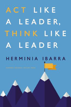Image of Act Like A Leader, Think Like A Leader