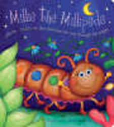 Image of Millie The Millipede