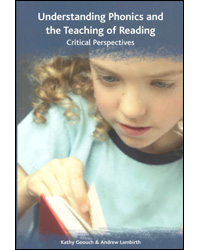 Image of Understanding Phonics & The Teaching Of Reading