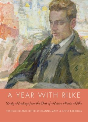 Image of A Year With Rilke