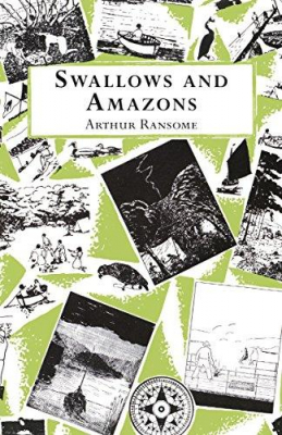 Image of Swallows & Amazons Classic Ed