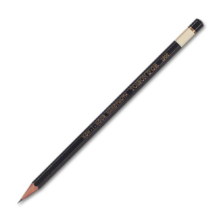 Image of Pencil Koh-i-noor Toison D'or 1900 2b