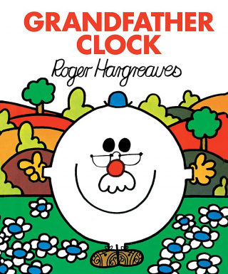 Image of Grandfather Clock