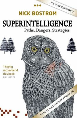 Image of Superintelligence : Paths Dangers Strategies