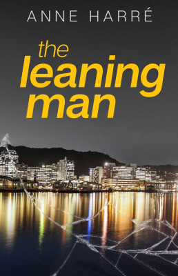 Image of The Leaning Man