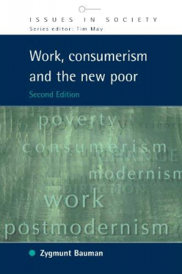 Image of Work Consumerism And The New Poor