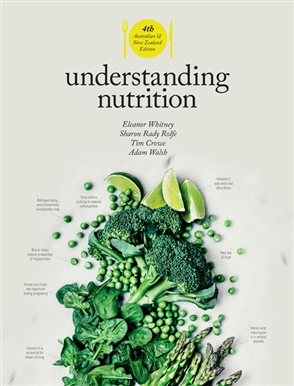 Understanding Nutrition : Australian And New Zealand Edition