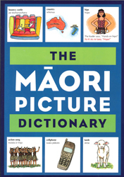 Image of Maori Picture Dictionary